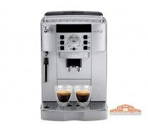 DeLonghi Magnifica S ECAM22.110.B - Automātiskais kafijas automāts ar iebūvētām kafijas dzirnaviņām (1450W, 15 BAR)