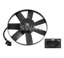 Swag 99914748 - Ventilators, Motora dzesēšanas sistēma