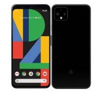 """Google Pixel 4 XL Black, 6.3 """" 128Gb"""