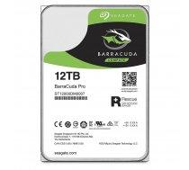 Internal HDD Seagate BarraCuda Pro 3.5'' 12TB SATA3 7200RPM 256MB