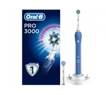 Oral-B PRO 3000 Electric Toothbrush