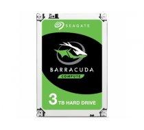 "Seagate Barracuda ST3000DM007 internal hard drive 3.5"" 3000 GB Serial ATA III"