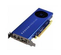 AMD 100-506001 graphics card Radeon Pro WX 2100 2 GB GDDR5