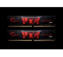 G.Skill Aegis F4-2666C19D-32GIS memory module 32 GB DDR4 2666 MHz