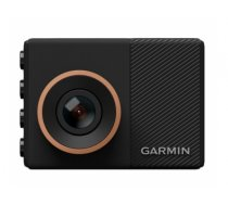 Garmin Dash Cam 55 Black, Orange Wi-Fi