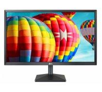 "LG 24MK430H-B LED display 60.5 cm (23.8"") 1920 x 1080 pixels Full HD Flat Black"