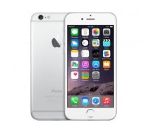 Apple iPhone 6 64GB Silver Premium Remade MG4H2-RE