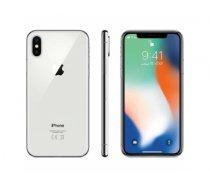 Apple iPhone X 64GB silver MQAD2 UK