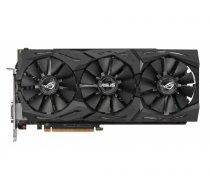 ASUS ROG-STRIX-RXVEGA56-O8G-GAMING Radeon RX Vega 56 8 GB High Bandwidth Memory 2 (HBM2)