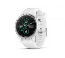 "Garmin fēnix 5S Plus Armband activity tracker White MIP 3.05 cm (1.2"") Wireless"