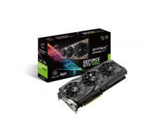 ASUS ROG-STRIX-GTX1060-A6G-GAMING GeForce GTX 1060 6 GB GDDR5