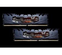 G.Skill Flare X (for AMD) F4-3200C16D-16GFX memory module 16 GB DDR4 3200 MHz
