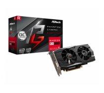 Asrock 90-GA0M00-00UANF graphics card Radeon RX 580 8 GB GDDR5