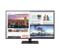 "LG 43UD79-B LED display 108 cm (42.5"") 4K Ultra HD Flat Black"