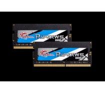 G.Skill Ripjaws F4-2666C19D-16GRS memory module 16 GB DDR4 2666 MHz