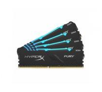 HyperX FURY HX424C15FB3AK4/32 memory module 32 GB DDR4 2400 MHz