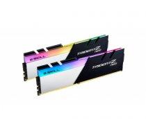 G.Skill Trident Z F4-3000C16D-32GTZN memory module 32 GB DDR4 3000 MHz