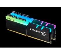 G.Skill Trident Z RGB F4-3200C16D-16GTZRX memory module 16 GB DDR4 3200 MHz