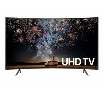 "Samsung Series 7 UE55RU7372U 139.7 cm (55"") 4K Ultra HD Smart TV Wi-Fi Black"