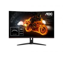 "AOC Gaming C32G1 LED display 80 cm (31.5"") 1920 x 1080 pixels Full HD Curved Black"