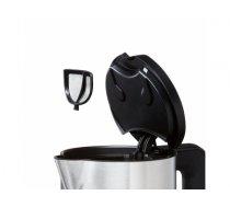 Kettle electric BOSCH TWK 8613P (2400W 1.5l; black color)