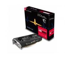 Sapphire 11266-67-20G graphics card Radeon RX 570 4 GB GDDR5