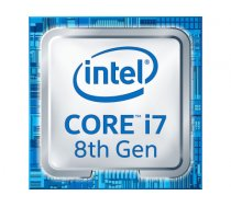 Intel CPU Desktop Core i3-8100 (3.6GHz, 6MB, LGA1151) box BX80684I38100
