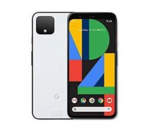Google Pixel 4 LTE 64GB clearly white