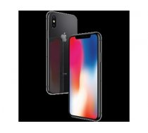 Apple iPhone X 64GB Space Grey, EU Spec MQAC2ZD/A