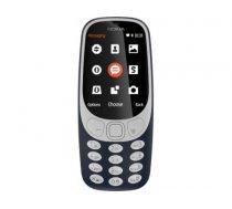 "Nokia 3310 6.1 cm (2.4"") Blue Feature phone"