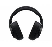 Logitech G G433 Headset Head-band Black
