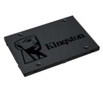 Kingston Technology A400 480 GB Serial ATA III 2.5""
