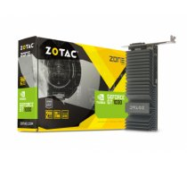 Zotac ZT-P10300B-20L graphics card GeForce GT 1030 2 GB GDDR5