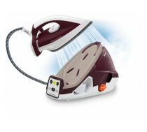 Tefal Pro Express GV7810 steam ironing station 2400 W 1.6 L Durilium Autoclean soleplate Bordeaux,White