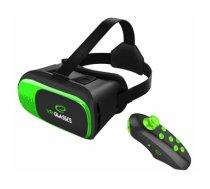 ESPERANZA EGV300R GLASSES 3D VR VIRTUAL REALITY 360degress for smartphones3.5-6' EGV300R - 5901299939284