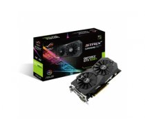 ASUS STRIX-GTX1050TI-O4G-GAMING GeForce GTX 1050 Ti 4 GB GDDR5