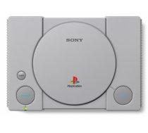 Sony PlayStation Classic Grey