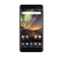 """Nokia 6.1 14 cm (5.5"""") 32 GB Dual SIM Black,Copper 3000 mAh"""