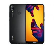"""Huawei P20 Lite 14.8 cm (5.84"""") 4 GB 64 GB Hybrid Dual SIM Black 3000 mAh"""