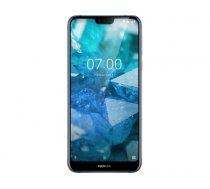 "Nokia 7.1 14.8 cm (5.84"") 3 GB 32 GB Dual SIM 4G Blue 3060 mAh"