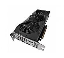 Gigabyte GeForce RTX 2070 GAMING 8G - Grafikkarten - GF RTX 2070 - 8GB GDDR6 - PCIe 3.0 x16 - HDMI, 3 x DisplayPort, USB-C (GV-N2070GAMING-8GC)
