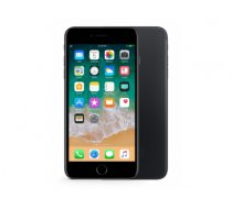 "H3G Apple iPhone 7 128GB 11.9 cm (4.7"") 2 GB Single SIM Black 1960 mAh Remade/Refurbished"
