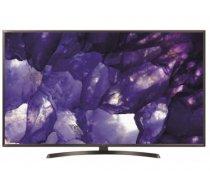 """LG 55UK6400 LED TV 139.7 cm (55"""") 4K Ultra HD Smart TV Wi-Fi Black"""