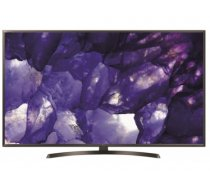 "LG 55UK6400 139.7 cm (55"") 4K Ultra HD Smart TV Wi-Fi Black"