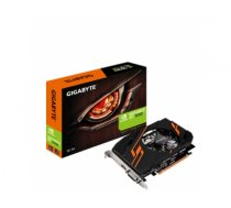 Gigabyte GV-N1030OC-2GI graphics card GeForce GT 1030 2 GB GDDR5
