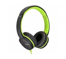 Sony MDR-ZX660AP Headset Head-band Green