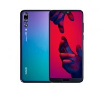 """Huawei P20 Pro 15.5 cm (6.1"""") 6 GB 128 GB Dual SIM Black,Blue 4000 mAh"""