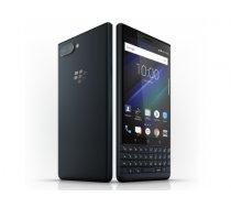 """BlackBerry KEY2 LE 11.4 cm (4.5"""") 4 GB 64 GB Dual SIM 4G Blue 3000 mAh"""