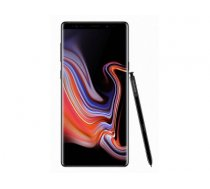 "Samsung Galaxy Note9 SM-N960F 16.3 cm (6.4"") 6 GB 128 GB Dual SIM Black 4000 mAh"