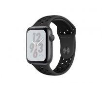 Apple Watch Nike+ Series 4 smartwatch Grey OLED GPS (satellite)
